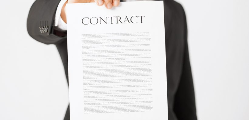 退職者に競業避止義務・秘密保持義務を課す合意書のポイント